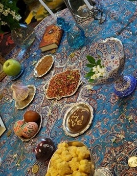CAIS Persian and Central Asian communities celebrate Nowruz