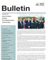 CAIS Bulletin Vol 19 No 2
