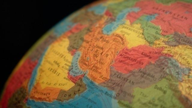 September Majlis: Mr Ian Dudgeon, Australian Institute of International Affairs