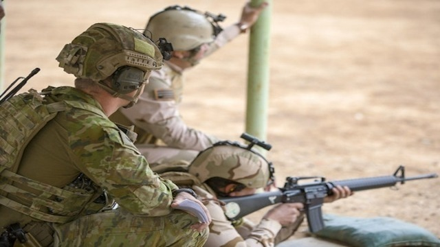 What's Wrong With Australia's Middle East Policy? asks Ian Parmeter