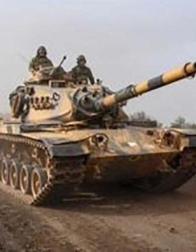 What can Australia do in Syria? Bob Bowker responds