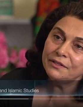 Study Persian language and culture - Dr Zahra Taheri