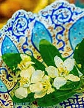 Try our Persian online lesson one - for free