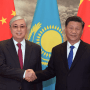 Next Majlis: How is China and its Belt and Road Initiative playing out in Kazakhstan?