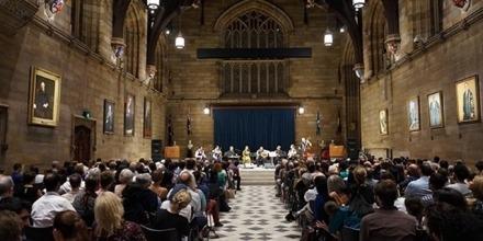 Oxford Maqam - a brilliant success!