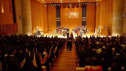 Congratulations to CAIS Graduates 2020