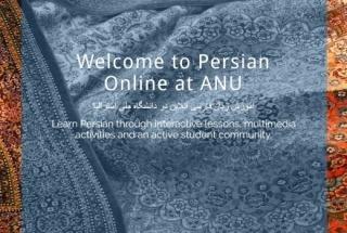 Persian online