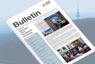 CAIS Bulletin