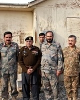 Considered Chaos: Revisiting Pakistan's 'Strategic Depth' in Afghanistan