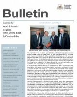CAIS Bulletin Vol 23 No 2