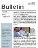 CAIS Bulletin Vol 22 No 1