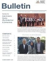 CAIS Bulletin 2019 Vol 26 No 1