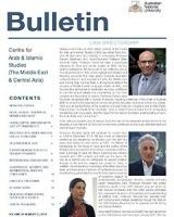 CAIS Bulletin 2019 Vol 26 No 2