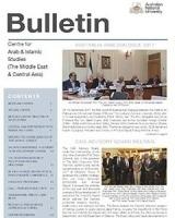 CAIS Bulletin Vol 24 No 2