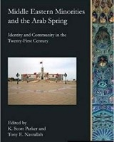 'The Easy Enemy: The Shia and Sectarianism in the Arab States of the Gulf and Yemen during the Arab Spring'