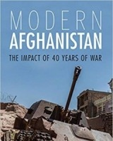 'Afghanistan: A turbulent state in transition'