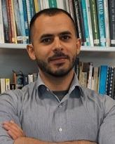 Dr Anas Iqtait