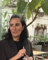 Dr Anita Mack