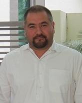 Dr Kirill Nourzhanov